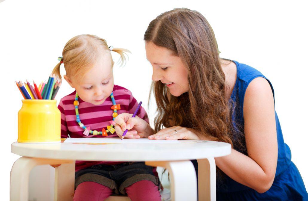 Ilk Defa Bakıcı Seçecek Olan Ailelere Tavsiyeler Cocukludunya Blog