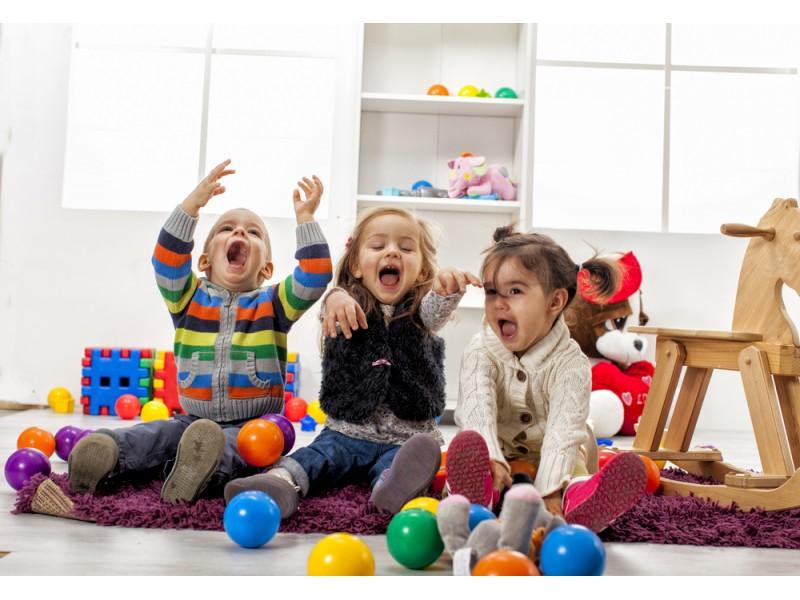 Kamptaki hareketli oyunlar: çeşitli seçenekler