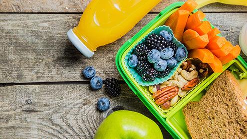 beslenme çantası menü-ÇocukluDünya