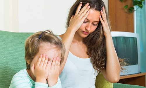 Ebeveyn tutumlarının çocuk gelişimi ve çocuk psikolojisi açısından önemi